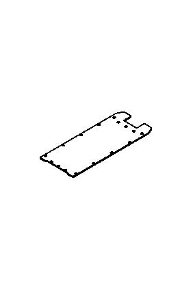 Deck NF 10